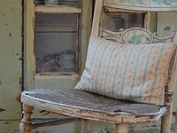 Rustic, Primitive, and Country Decorating