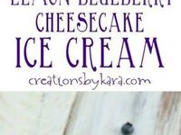Recipes Containing Cream, Heavy Cream, And Whipping Cream