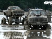 Mudder Trucks