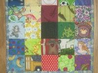 17 Best Images About Bingo Quilt On Pinterest Bingo
