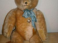 Teddy Bears/ Vintage,etc.