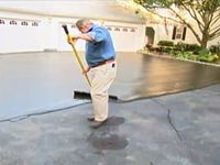 17 best images about house projects on pinterest stains for Bleaching concrete driveway