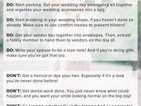 € Planning a Wedding €