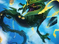 How Do I Get To Sky Pillar In Pokemon Emerald