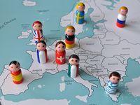 Wereldoriëntatie voor kleuters / world orientation preschool/ orientation du monde maternelle