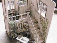 Fairy Minigarten