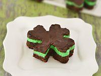 St. Patricks Day  Food n Ideas