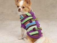 Pet Sweaters to Knit