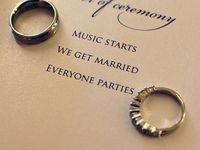 Wedding time!!