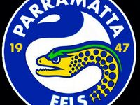 Rugby league / Parramatta Eels