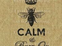 For the Bees