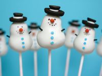 I am a self professed snowman slut, I have yet to meet a snowman I didn't love!