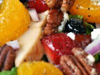 ... about salad on Pinterest   Fennel Salad, Fennel and Radish Salad