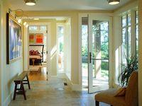 Ocean House - Entryway