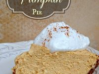 ... Pies on Pinterest | Perfect pie crust, Custard pies and Sour cream
