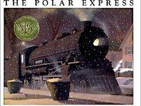 Christmas (polar express style)