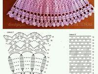 puntadas faldas