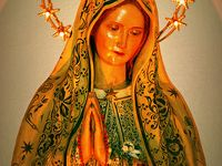 MARY MOTHER OF GOD
