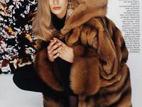 Luxury Fur: лучшие изображения (2480) в 2019 г. | Мех, Шубы и ...