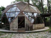 Natural Building Inspiration
