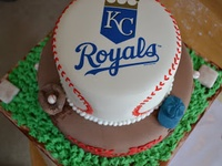 Best Birthday Cakes In Kansas City