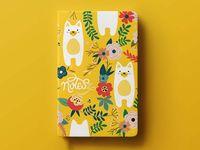 Notebooks - notes(z)