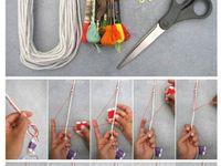 D.İ.Y...Easy craft ideas...