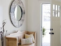 gang on Pinterest Hallways, Stairs and Entryway