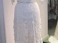 crochet de vestir