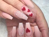 Pretty nail art designs