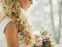 ~Wedding hairstyles~