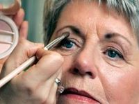 Makeup tips, Fashion and Hairstyle for Mature Women!