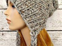 knitting hats