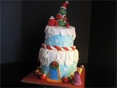 About grinch party on pinterest grinch grinch cake and grinch party