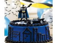 Super Hero Party Ideas for Cameron