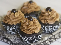 for other cupcake pins, see also Foodstuff - Cupcake and Foodstuff - Cupcake 2