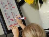 Organization - Calendars/Chores/Mail