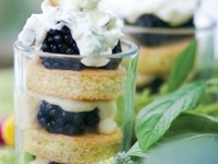 Pastry Inspiration and Plating