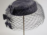 1950 Hats