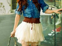 Clothes♥ / Ideas de moda
