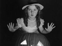 Trick or treat! Vintage Halloween