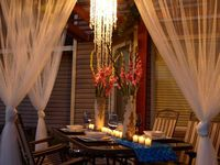 126 besten patio bilder auf pinterest balkongarten for Kleine fliegen in topfpflanzen