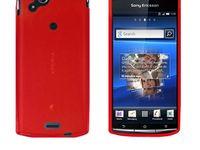 Sony Ericsson Xperia Arc S Deksler