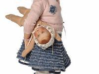 dolls...by hildegard gunzel