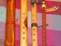 music cinder jean native american flute