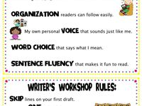 second grade writing ideas