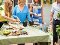 Hallmark Channel/Home & Family