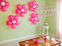 emily birthday party ideals