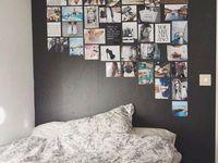 Decorações de quarto