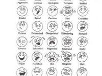 feelings lesson plan